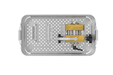 Sterilization Trays OR Clamp