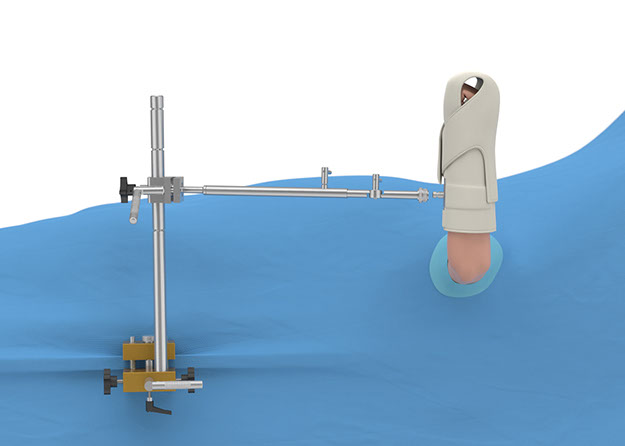 Surgical Positioning Systems
